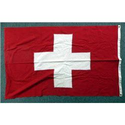 Swiss Flag Paramount Flag Company