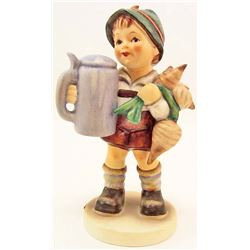 "VINTAGE HUMMEL ""FOR FATHER"" FIGURINE"