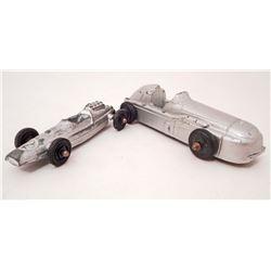 VINTAGE MIDGETOY RACER & MINI RACER
