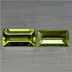 LOT OF 2.78 CTS OF GREEN PAKISTAN PERIDOT
