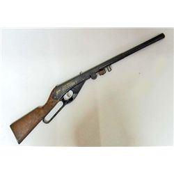 VINTAGE DAISY TRAIL RIDER RICOCHET MODEL 660 TOY GUN