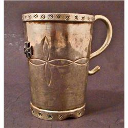GERMAN NAZI IRON CROSS 1938 WINNERS CUP