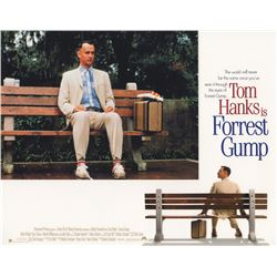 Forrest Gump Original 1994 Lobby Cards Set