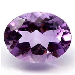 2.38 CT PURPLE BRAZILIAN AMETHYST