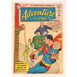 1963 ADVENTURE COMICS #308 COMIC BOOK 12 CENT COVER