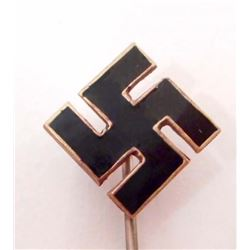 NAZI GERMAN NSDAP STICK PIN