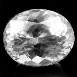2.24 CT WHITE BRAZILIAN TOPAZ