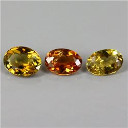 LOT OF 1.06 CTS OF FANCY MOZAMBIQUE TOURMALINE