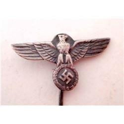 NAZI GERMAN NSDAP STICK PIN