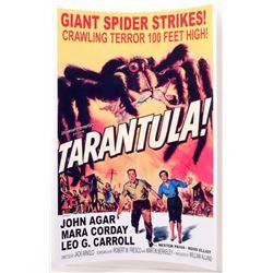 """TARANATULA MOVIE POSTER PRINT APPROX 11"""" X 17"""""""