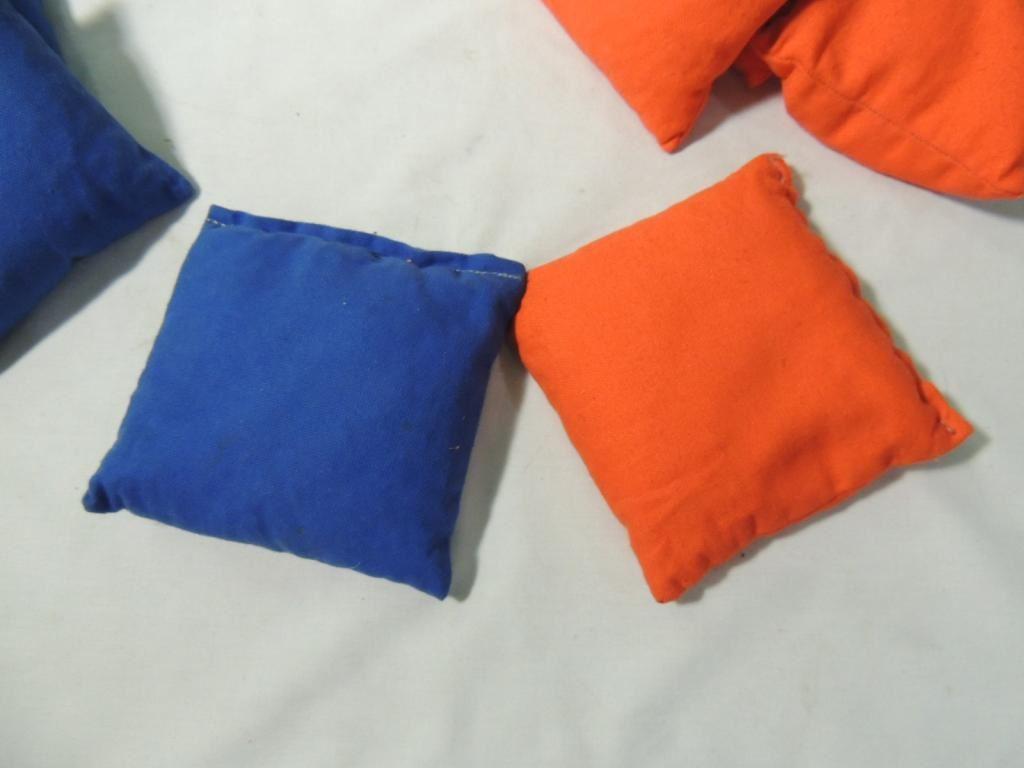 Awe Inspiring Chicago Bears Original Bean Bag Tailgate Toss Game Alphanode Cool Chair Designs And Ideas Alphanodeonline