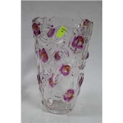 ROSE VASE ON CHOICE: PINK