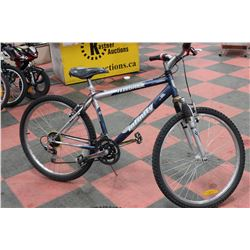 INFINITI 21 SPD MOUNTAIN BIKE WITH FRONT SUSP.
