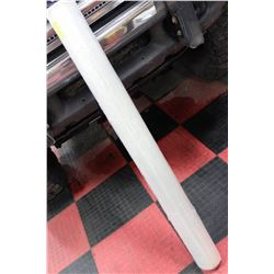 ROLL OF FIBREGLASS REPAIR MAT