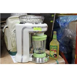 MARGARITAVILLE KEY WEST MARGARITA MAKER