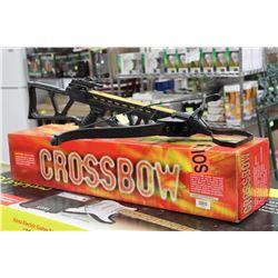 CROSSBOW W/ 12 ARROWS