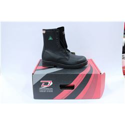 DYNAMIC SIZE 7   3E  WORK BOOTS