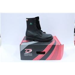 DYNAMIC SIZE 7.5   3E  WORK BOOTS