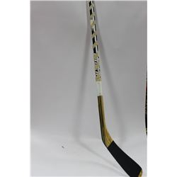 ERIC BREWER GAME USED STICK