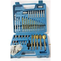 ALLIED 48PC. POWER DRILL ACCESSORY SET