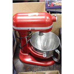 KITCHEN AID 10 SPEED MIXER