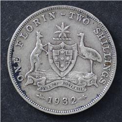 1932 Florin VG,