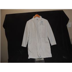 AGENTS OF S.H.I.E.L.D. SCREEN USED JEMMA SIMMONS LAB COAT