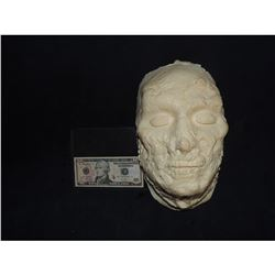 DARKMAN ROTTEN ZOMBIE HEAD FACE