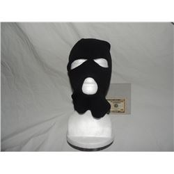 BATMAN BEGINS SKI MASK CHRISTIAN BALE
