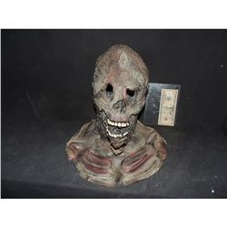 CREEPSHOW NATE GRANTHAM SCREEN USED STUNT MASK