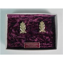 WWII Lt. Com. Jewelry Pins for Loved One Insignia-Mint