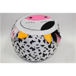 CHILDREN'S INFLATABLE STOOL, VARIOUS CRITTERS