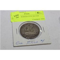 1949 COMMEMORATIVE SILVER DOLLAR