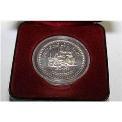 1902-1922 BRIDGING 100 YEARS COIN