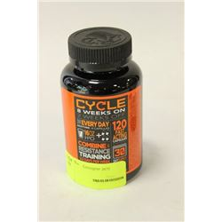 30 DAY SUPPLY ENPULSE CLEAN HORMONE SUPPORT