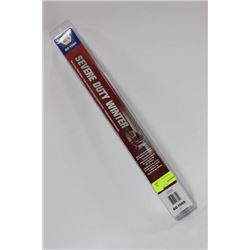 NAPA SEVERE HEAVY DUTY WINTER WIPER BLADE 60-1560