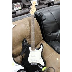 BURSWOOD ELECTRIC GUITAR