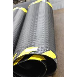 RUBBER MAT RUNNER