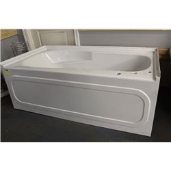 HYTEC AX3260R BATHTUB, NEW