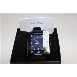 NEW BLUETOOTH TOUCHSCREEN SMARTWATCH WORKS WITH