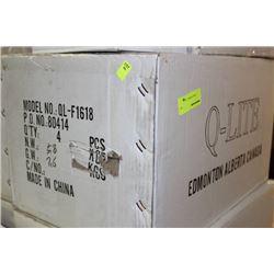 QL-F1618 WALL SCONE LIGHT FIXTURE