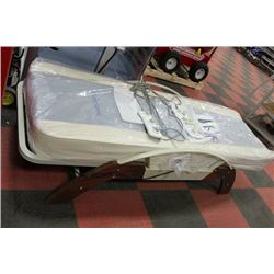 NEW CURE SENSE THERMAL HEALTH MASSAGE BED