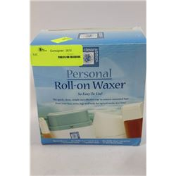 PERSONAL ROLL ON WAXER