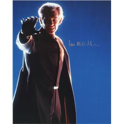 Collection of Signed Photos & Lobby Cards from X-Men