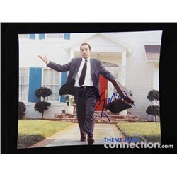 AMERICAN BEAUTY Movie Actor KEVIN SPACEY Signed Autograph 10 x 8 Photograph