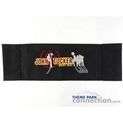 JOHN TUCKER MUST DIE 20th Century Fox Movie Jessica Clothier Set PROP Chair Back