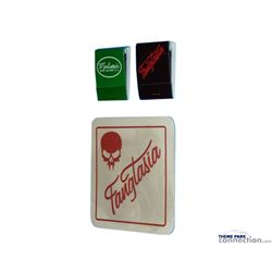 TRUE BLOOD Television Series Production Used Fangtasia Bar & Merlotte's Grill Set PROP Lot