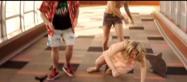 22 Jump Street Sony 2014 Movie Amber Stevens