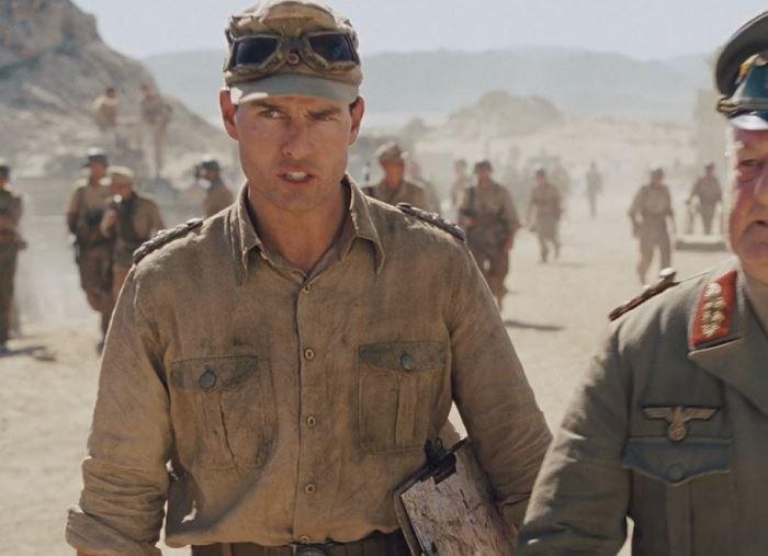 Valkyrie 2008 Movie Tom Cruise Screen Used Tunisia Scene Wardrobe Prop Uniform