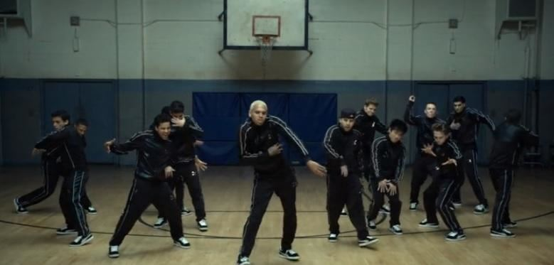 8ebe6830a760 ... Image 4   Battle Of The Year 2013 Hip Hop B-Boy Movie Screen Used ...